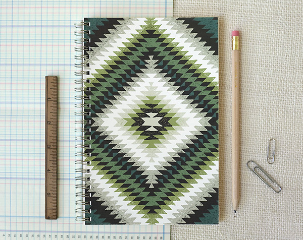 Wit & Whistle notebooks