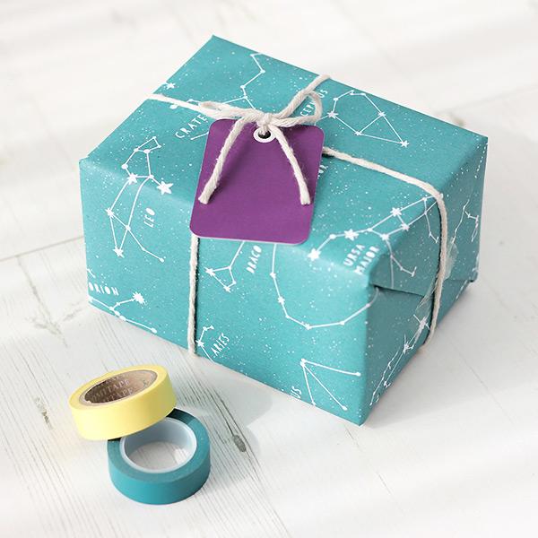 Christmas Wrap Ideas 2015
