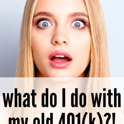 What do I do with my old 401(k)? And other common questions for job hoppers