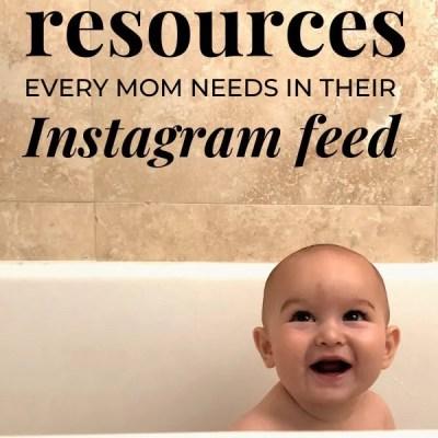 Instagram Addiction & the best parenting resources to make it less shameful