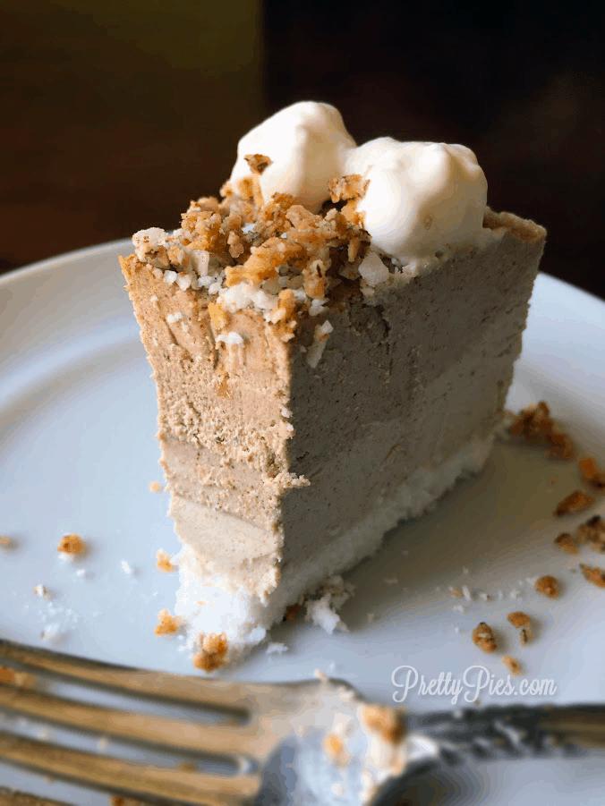 low carb vegan cheesecake