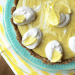Lemon Delight Pie | Pretty Pies
