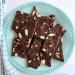 Chocolate Almond Butter Bark PrettyPies