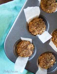 Mini Berry Blender Cheesecakes (Dairy-Free, Keto, Paleo, Vegan) PrettyPies.com