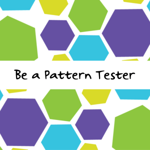 Be a Pattern Tester