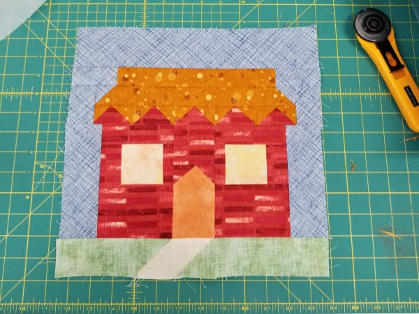 Sew Let's Quilt Along Quilt Shop