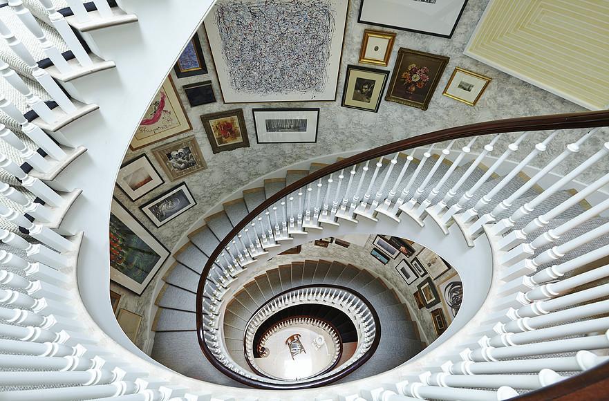 Phillip Thomas Interior Design New York