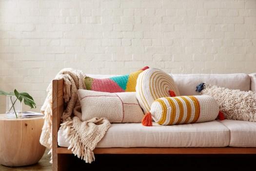 Cotton On throw pillows cushions homewares