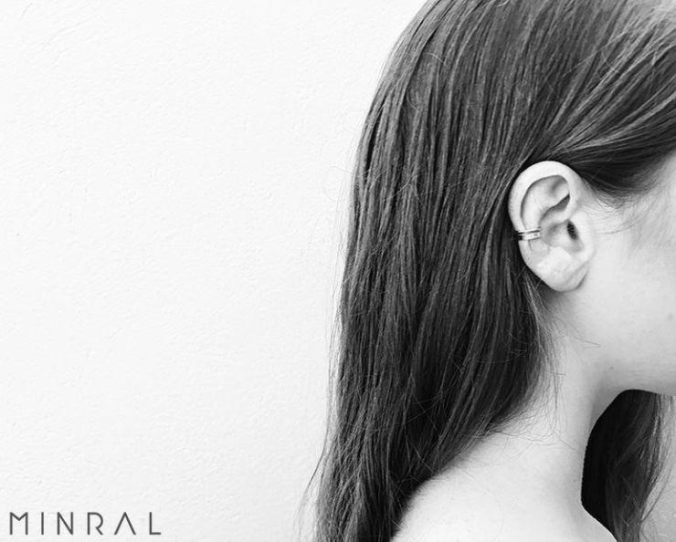 Minral Ear Cuffs