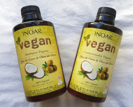 inoar vegan pretty please charlie