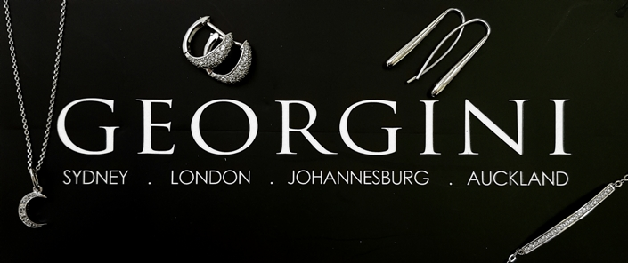 Win Georgini Jewellery worth R5000!