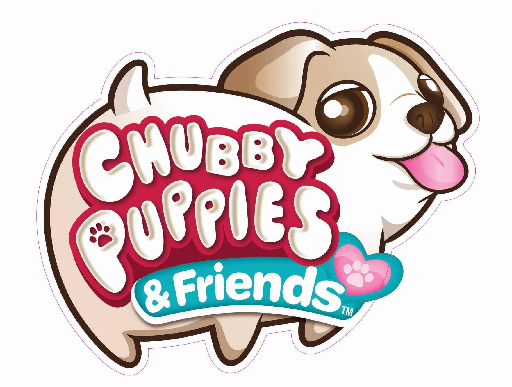Giveaway Win Chubby Puppies Worth R1 300 Pretty Please Charlie