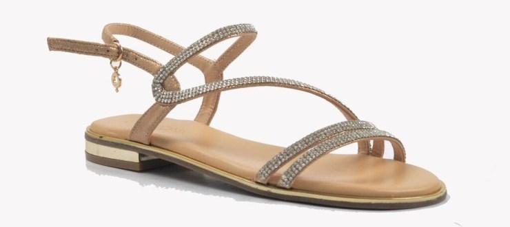 Bronx sandals romily
