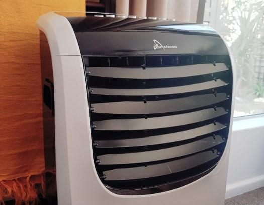 GMC Aircon AB630 Portable Evaporative Cooler