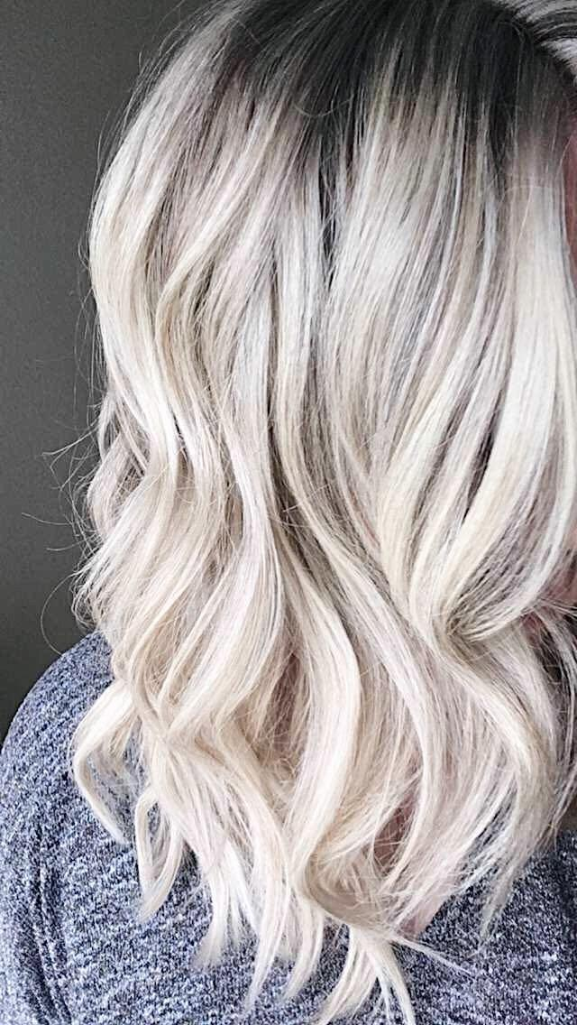 20 Best Toning Products And Purple Shampoos For Beautiful Blonde Hair