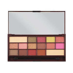 Best Warm Eyeshadow Palette 2