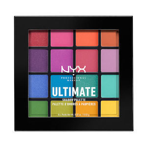 Bright Eyeshadow Palette