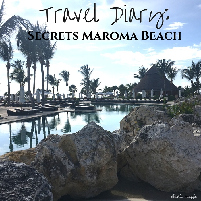 Secrets Maroma Beach