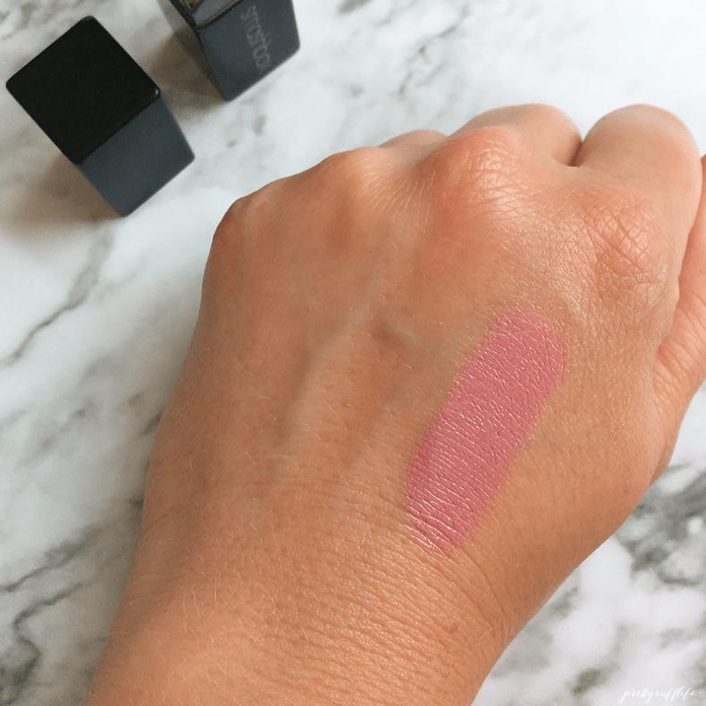 Smashbox Be Legendary Lipstick Pretty Social