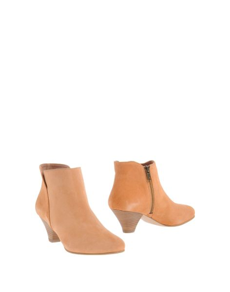 Bottines Sessun - 109 Euros sur Yoox
