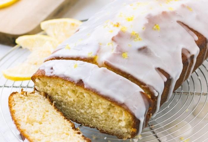 Perfect Lemon Cake Pretty Simple Sweet
