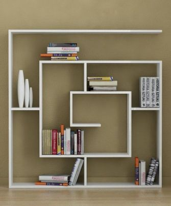Maze Book Shelf