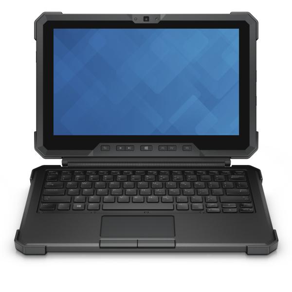 Dell Latitude 12 Rugged Tablet 1