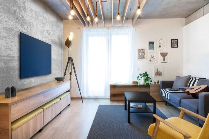 Sony BRAVIA 2016 TV_Design interior
