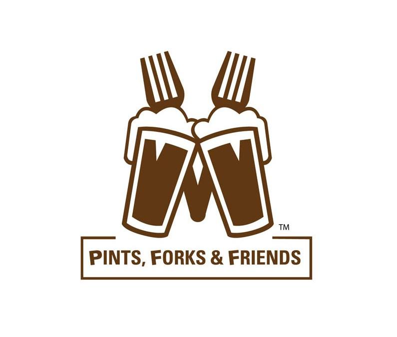 Pints, Forks & Friends