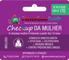 checkup-da-mulher