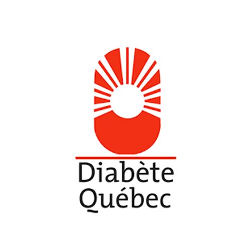 logo de diabete quebec