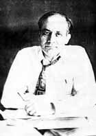Raphael Lemkin (1900-1959)