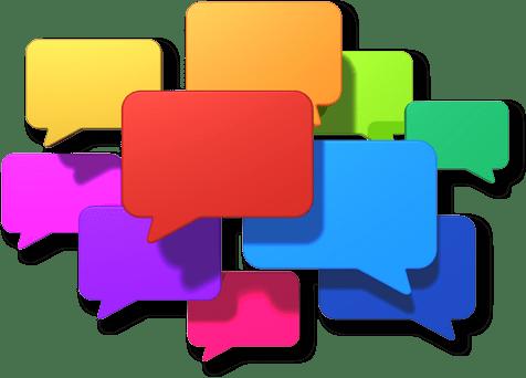 coulour_speech_bubbles