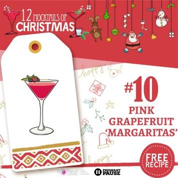 12 Mocktails of Christmas_Mocktail 10