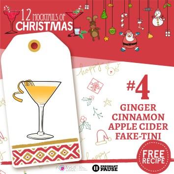 12 Mocktails of Christmas_Mocktail 4