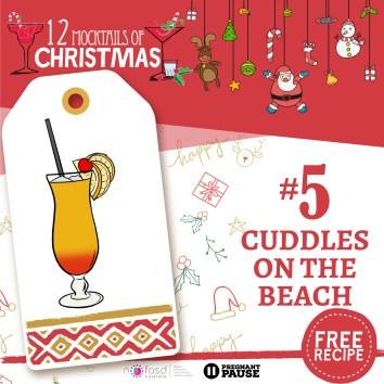 12 Mocktails of Christmas_Mocktail 5