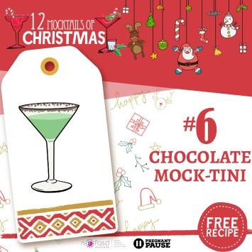 12 Mocktails of Christmas_Mocktail 6