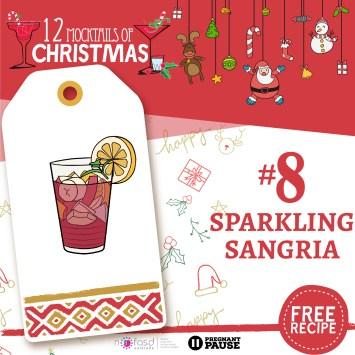 12 Mocktails of Christmas_Mocktail 8