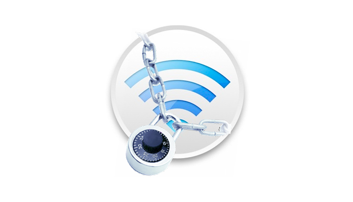 Bezpečná sieť Wi-Fi