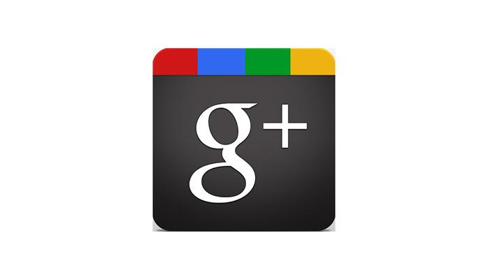 Nahlásenie konta na Google+