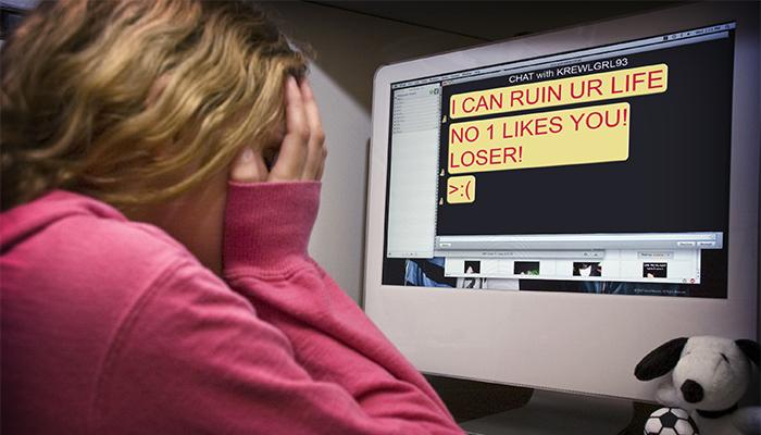 Kyberšikana ako novodobé psychické násilie