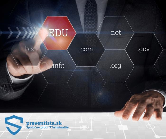 Kde hľadať nové prístupy ku vzdelávaniu informačnej bezpečnosti?