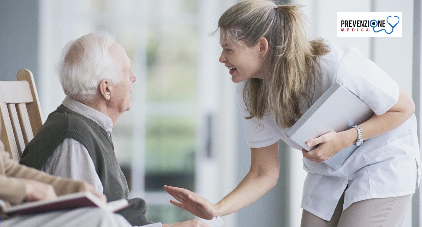 Visita medica domiciliare