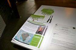 Il quaderno per i partecipanti ai Laboratori.