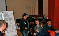 Ivana Cambi, coordinamento Laboratorio Urbano.