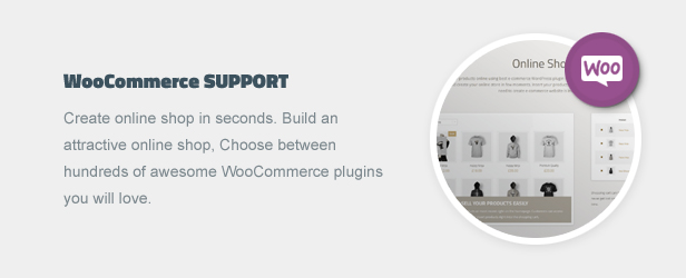 Woo Commerce Support