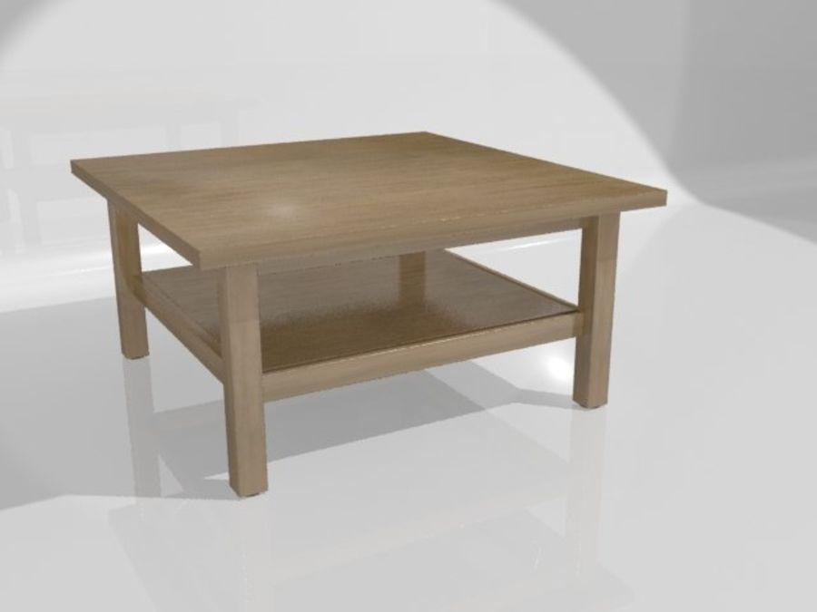 table basse ikea hemnes 90 x 90 pouces