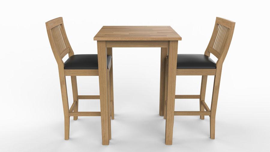 chaises modele 3d 19 obj fbx max