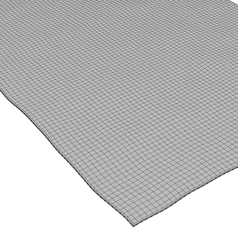 tapis silkeborg ikea modele 3d 9