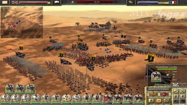 Imperial Glory 810x456 - Imperial Glory [2005] [PC]
